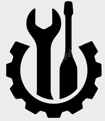 İzmir içerisi teknik servis hizmeti veren firma logosu