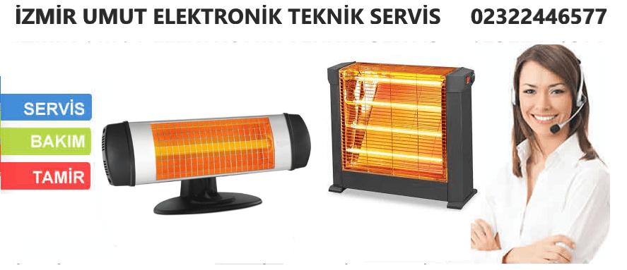 İzmir Kumtel Isıtıcı Servisi Bakım Arıza servisi Teknik Servis